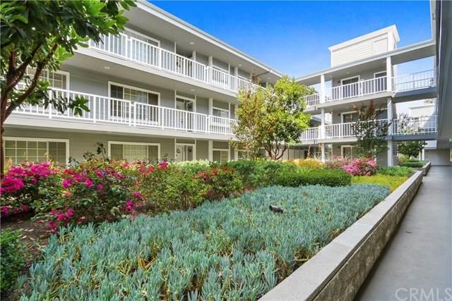 1418 Brett Place #324, San Pedro, CA 90732 (#SB21119877) :: Berkshire Hathaway HomeServices California Properties