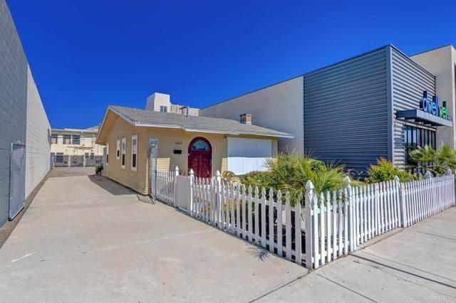 3817 32nd Street, San Diego, CA 92104 (#PTP2104067) :: Powerhouse Real Estate