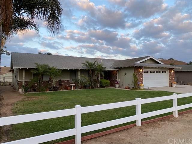 3097 Bronco Lane, Norco, CA 92860 (#IG21126183) :: Wahba Group Real Estate   Keller Williams Irvine