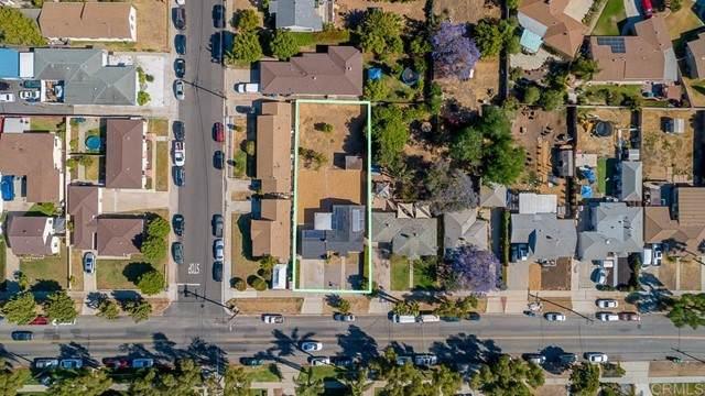 358 I St., Chula Vista, CA 91910 (#PTP2104066) :: Wahba Group Real Estate   Keller Williams Irvine