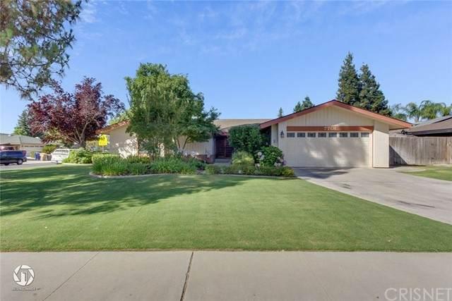 7701 Revelstoke Way, Bakersfield, CA 93309 (#SR21126197) :: Powerhouse Real Estate