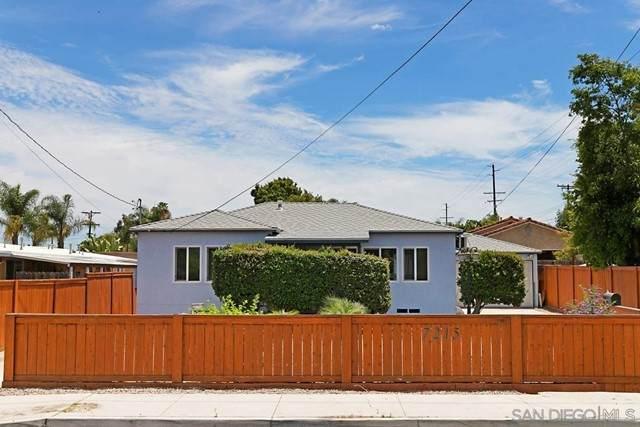 7215 Central Ave, Lemon Grove, CA 91945 (#210016043) :: Swack Real Estate Group | Keller Williams Realty Central Coast