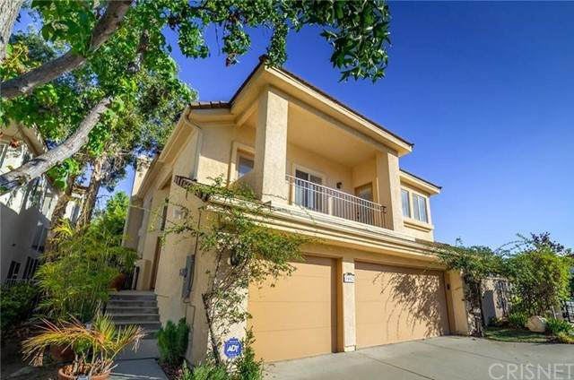 3402 Stoneridge Court, Calabasas, CA 91302 (#SR21125594) :: Zember Realty Group