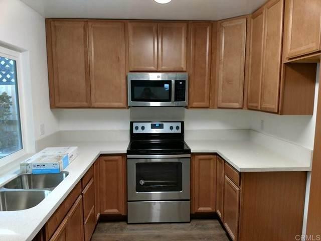 150 Via La Paz, San Marcos, CA 92069 (#NDP2106699) :: Wahba Group Real Estate | Keller Williams Irvine