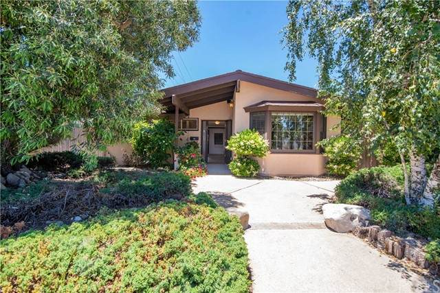 401 N Lupine Street, Lompoc, CA 93436 (#PI21126214) :: The Marelly Group   Sentry Residential