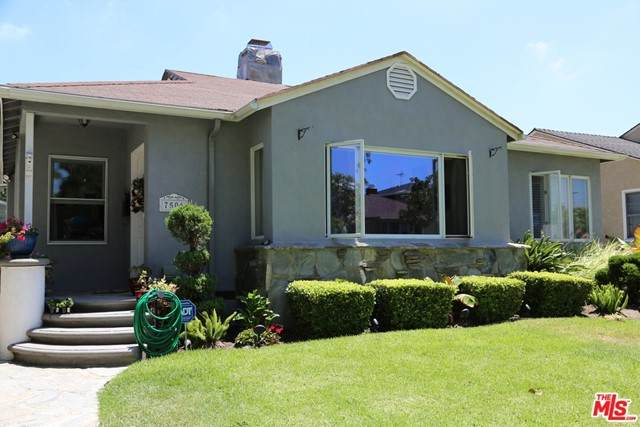 7506 Dunfield Avenue, Los Angeles (City), CA 90045 (#21745996) :: Blake Cory Home Selling Team