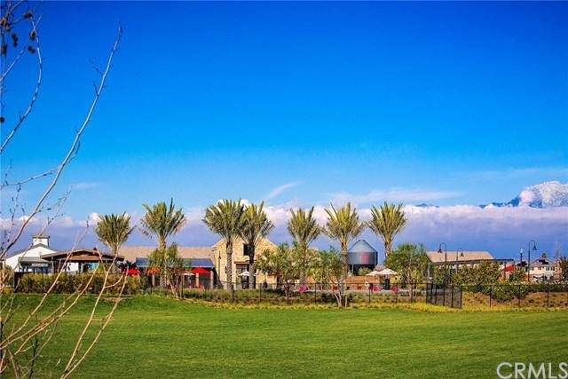3240 E Midsummer Privado #6, Ontario, CA 91762 (#IV21126069) :: Powerhouse Real Estate
