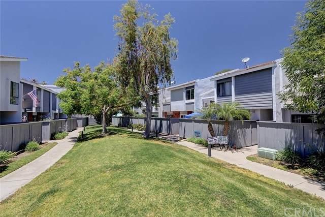 611 Lassen Lane #191, Costa Mesa, CA 92626 (#SB21120767) :: Eight Luxe Homes