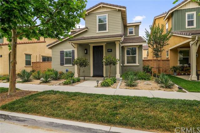 3244 E La Avenida Drive, Ontario, CA 91761 (#IV21124450) :: Wahba Group Real Estate   Keller Williams Irvine