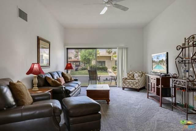 5754 Los Coyotes, Palm Springs, CA 92264 (#21712104) :: Wahba Group Real Estate | Keller Williams Irvine