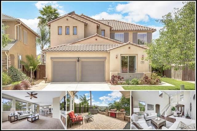 1784 Star Crest Place, San Marcos, CA 92078 (#NDP2106700) :: Wahba Group Real Estate   Keller Williams Irvine