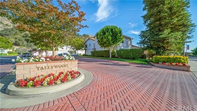 2101 Dublin Lane #2, Diamond Bar, CA 91765 (#SW21123425) :: Wahba Group Real Estate   Keller Williams Irvine