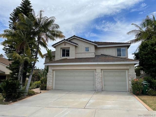 2973 Avenida Valera, Carlsbad, CA 92009 (#210016048) :: Berkshire Hathaway HomeServices California Properties