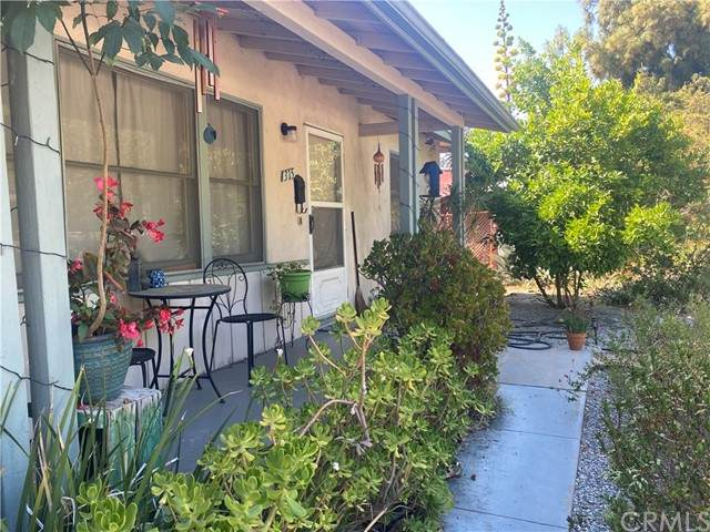 309 N Cambridge Avenue, Claremont, CA 91711 (#CV21126188) :: Wahba Group Real Estate | Keller Williams Irvine