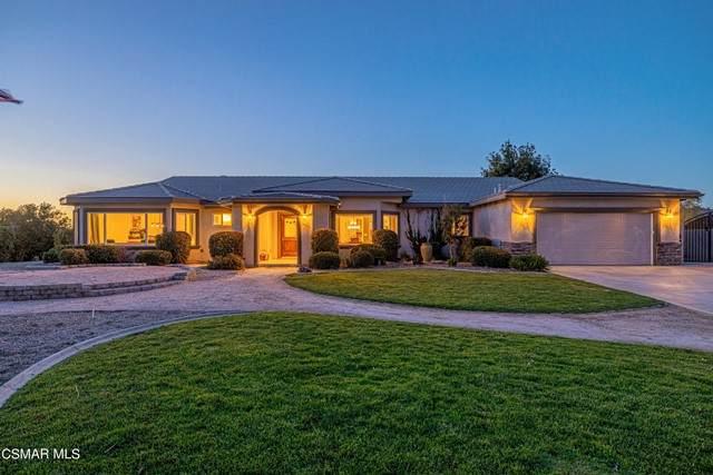 4053 Equestrian Way, Lancaster, CA 93536 (#221003160) :: Twiss Realty