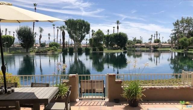 52 Lake Shore Drive, Rancho Mirage, CA 92270 (#21747440) :: Compass