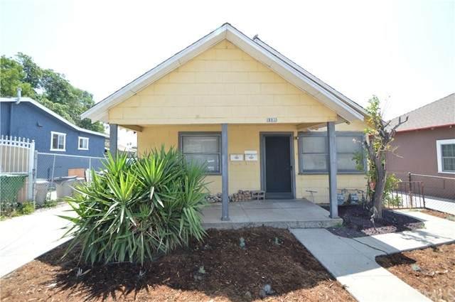 1126 S Evergreen Avenue, Los Angeles (City), CA 90023 (#MB21123516) :: Wahba Group Real Estate | Keller Williams Irvine