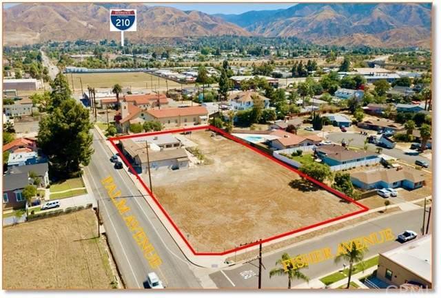 6979 Palm Avenue, Highland, CA 92346 (#IV21126074) :: Berkshire Hathaway HomeServices California Properties