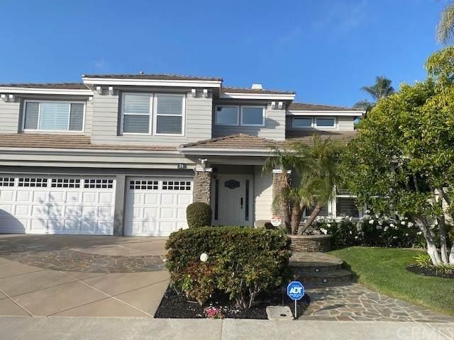 21 Saint Paul Lane, Laguna Niguel, CA 92677 (#OC21125577) :: Cesi Pagano & Associates