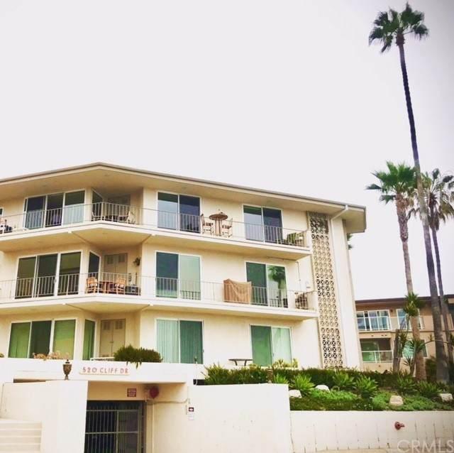 520 Cliff Drive #101, Laguna Beach, CA 92651 (#LG21126261) :: Cesi Pagano & Associates