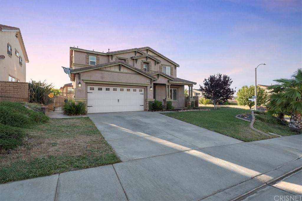 37507 Limelight Way, Palmdale, CA 93551 (#SR21125596) :: The Parsons Team