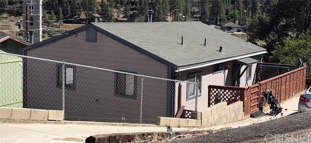 6724 Ivins Drive, Frazier Park, CA 93225 (#SR21125843) :: Swack Real Estate Group | Keller Williams Realty Central Coast