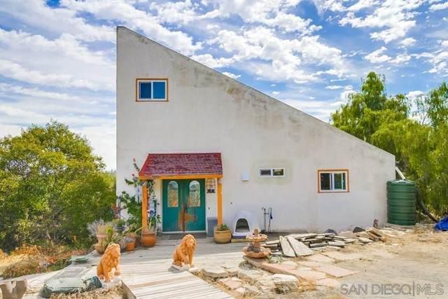 6118 Fulmar St., San Diego, CA 92114 (#210016060) :: Wahba Group Real Estate | Keller Williams Irvine