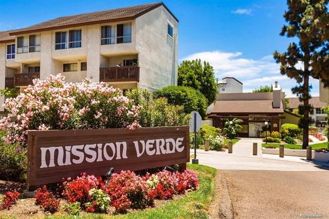 6191 Rancho Mission Rd #311, San Diego, CA 92108 (#210016064) :: Twiss Realty