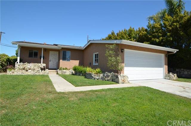 21602 Paul Avenue, Torrance, CA 90503 (#SB21126006) :: Swack Real Estate Group | Keller Williams Realty Central Coast