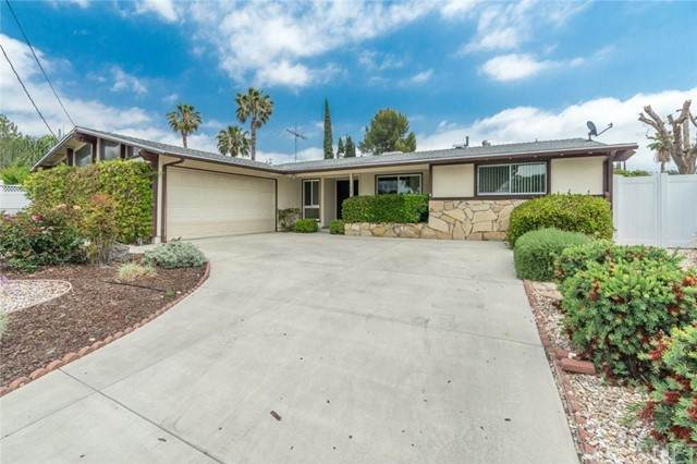 7012 Green Vista Circle, West Hills, CA 91307 (#SR21125050) :: Powerhouse Real Estate