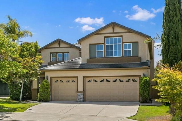 6253 Canyon Bluff Court, San Diego, CA 92121 (#210016065) :: Swack Real Estate Group   Keller Williams Realty Central Coast
