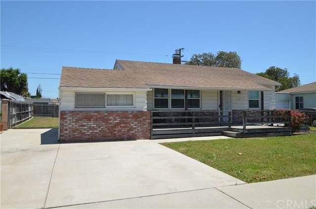 530 E 238th Street, Carson, CA 90745 (#SB21126297) :: Zen Ziejewski and Team