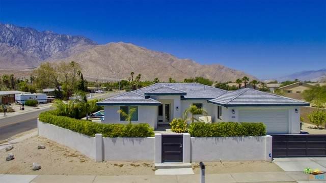 3701 Eastgate Road, Palm Springs, CA 92262 (MLS #21747630) :: Desert Area Homes For Sale