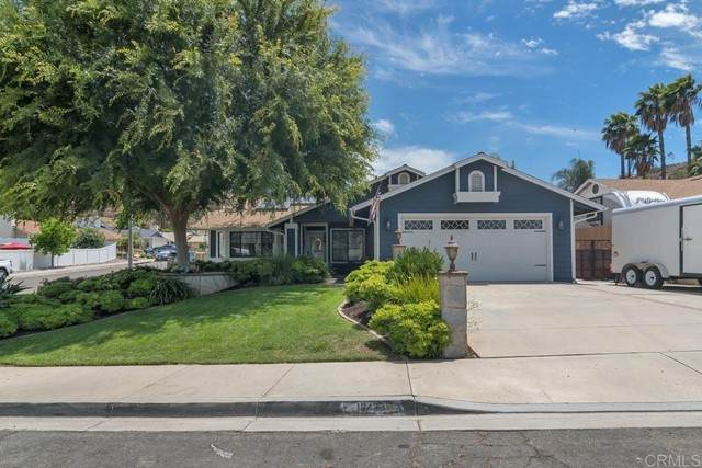 13423 Sohail St., Lakeside, CA 92040 (#PTP2104075) :: Wahba Group Real Estate | Keller Williams Irvine