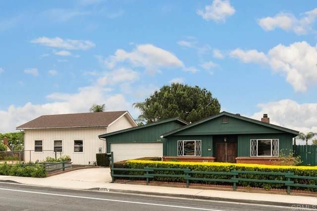 1643 Knob Hill Road, San Marcos, CA 92069 (#NDP2106709) :: Wahba Group Real Estate | Keller Williams Irvine