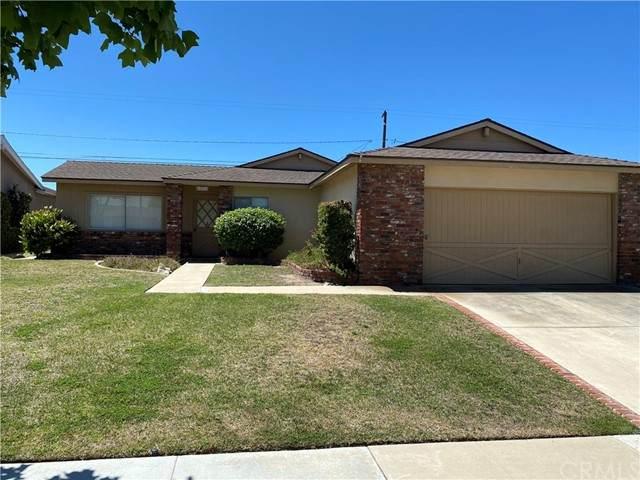 5110 Asteria Street, Torrance, CA 90503 (#SB21126308) :: Powerhouse Real Estate
