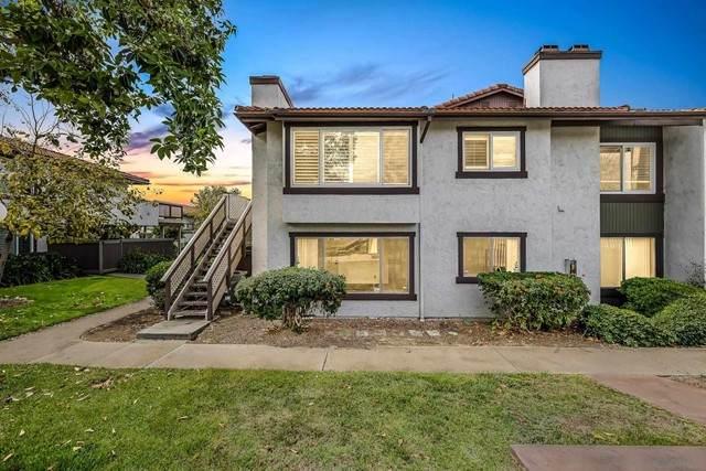 9837 Caspi Gardens Dr #3, Santee, CA 92071 (#210016071) :: Powerhouse Real Estate