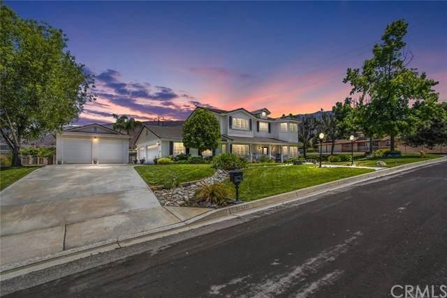 35670 Sleepy Hollow Lane, Yucaipa, CA 92399 (#EV21125535) :: The Marelly Group | Sentry Residential