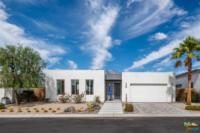 639 Equinox Way, Palm Springs, CA 92262 (#21747706) :: Swack Real Estate Group | Keller Williams Realty Central Coast