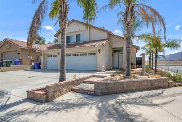11361 Zinnia Lane, Fontana, CA 92337 (#CV21126322) :: The Marelly Group | Sentry Residential