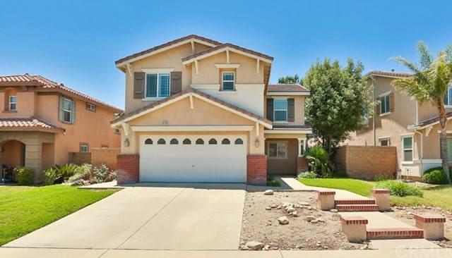 6160 La Costa, Fontana, CA 92336 (#CV21034743) :: The Marelly Group | Sentry Residential
