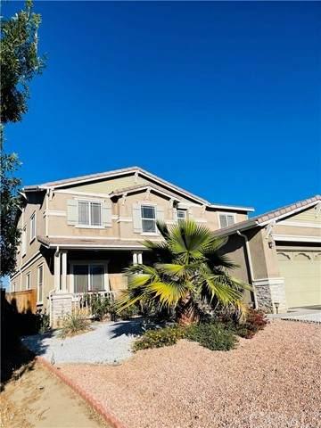 8943 Guadalupe Avenue, Oak Hills, CA 92344 (#DW21126386) :: Swack Real Estate Group | Keller Williams Realty Central Coast
