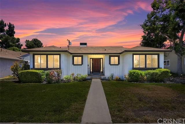 7868 Vanscoy Avenue, North Hollywood, CA 91605 (#SR21126227) :: A G Amaya Group Real Estate