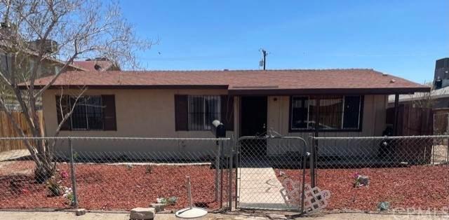 257 W Holt Avenue, El Centro, CA 92243 (#IV21126382) :: Wahba Group Real Estate | Keller Williams Irvine