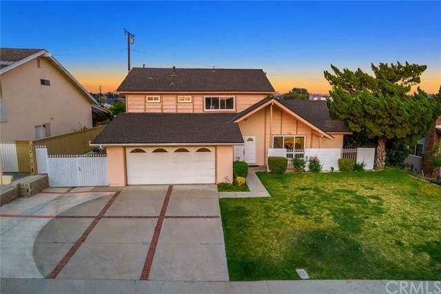464 Carbonia Avenue, Walnut, CA 91789 (#TR21126387) :: Wahba Group Real Estate | Keller Williams Irvine