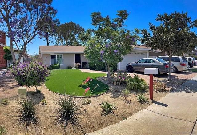 10955 Janice Ct, San Diego, CA 92126 (#210016088) :: Wahba Group Real Estate   Keller Williams Irvine