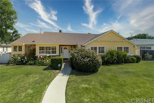 16818 Calahan Street, Northridge, CA 91343 (#SR21126278) :: Powerhouse Real Estate