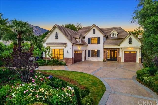 1734 Oakwood Avenue, Arcadia, CA 91006 (#WS21126405) :: Swack Real Estate Group | Keller Williams Realty Central Coast