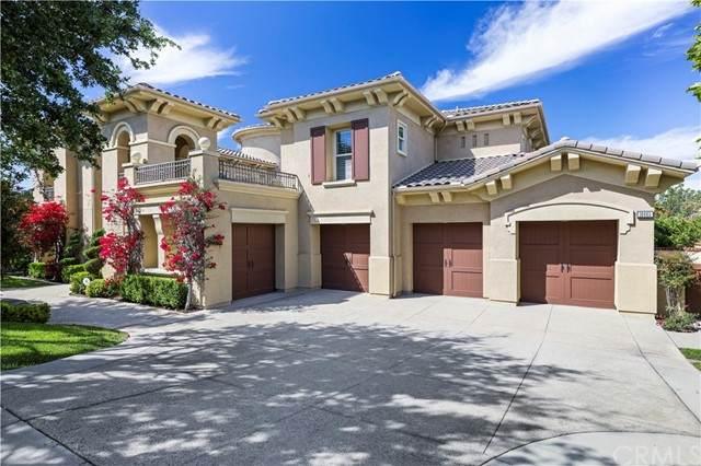 16665 Catena Drive, Chino Hills, CA 91709 (#TR21120435) :: Wahba Group Real Estate | Keller Williams Irvine