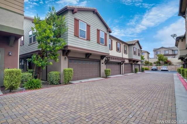 1512 Champion Ln #4, Chula Vista, CA 91915 (#SDC0000151) :: Wahba Group Real Estate | Keller Williams Irvine